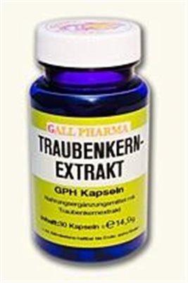 Gall Pharma Traubenkernextrakt GPH Kapseln, 1750 Kapseln