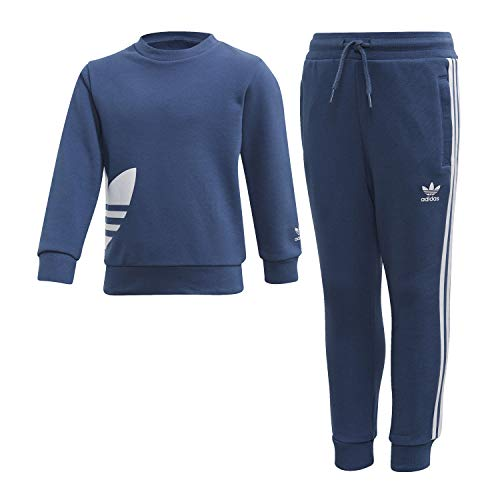 Adidas Originals Trainingspak Big Trefoil Boy Tute