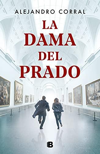 La dama del Prado (Grandes novelas)