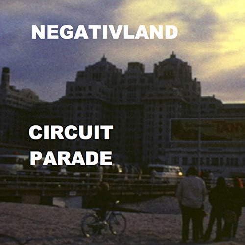 Circuit Parade feat. Joe Mcginty