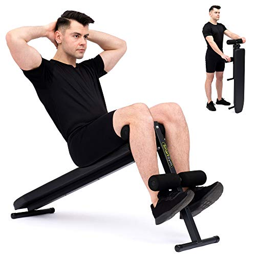Marbo Sport SmartGym SG-15 Banc de musculation...