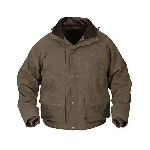Avery Heritage Wading Jacket-Large