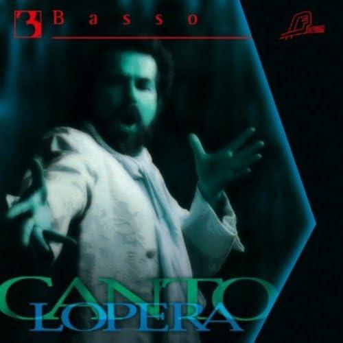 Compagnia d'Opera Italiana Orchestra