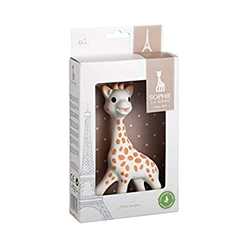 Best sophie giraffe teether Reviews