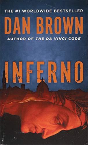 Inferno (Export Edition) (Robert Langdon, Band 4)