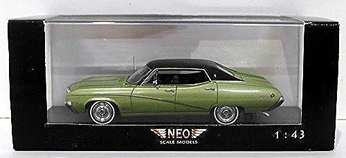 lo último NEO 1 43 Scale Resin Model NEO44745 - Pontiac Pontiac Pontiac Firebird Trans Am - Cream  El ultimo 2018