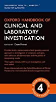 Oxford Handbook of Clinical and Laboratory Investigation (Oxford Medical Handbooks)