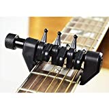 Blue Stones Multifunction for FA-20 Flexi Capo Portable Alternative Open Tuning Spider Chords Acoustic Guitar Strings