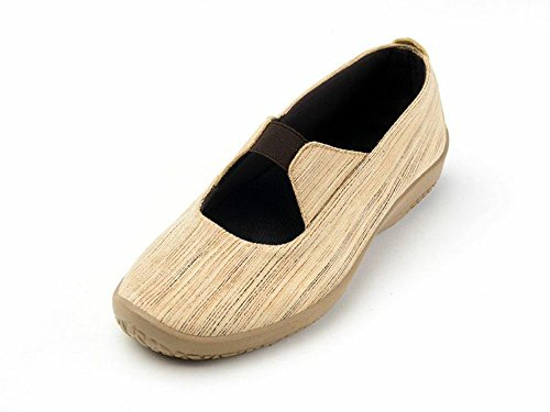 Arcopedico Leina Comfort Slip-on (8.5 to 9) Beige