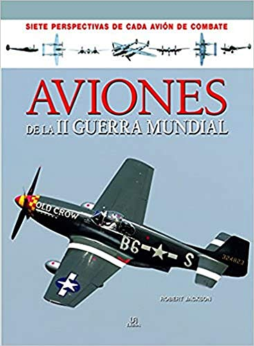 Aviones de la II Guerra Mundial (Siete Perspectivas)