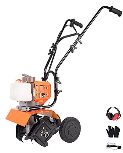 PROYAMA 12-inch 42.7cc 2-Stroke Portable Gas...