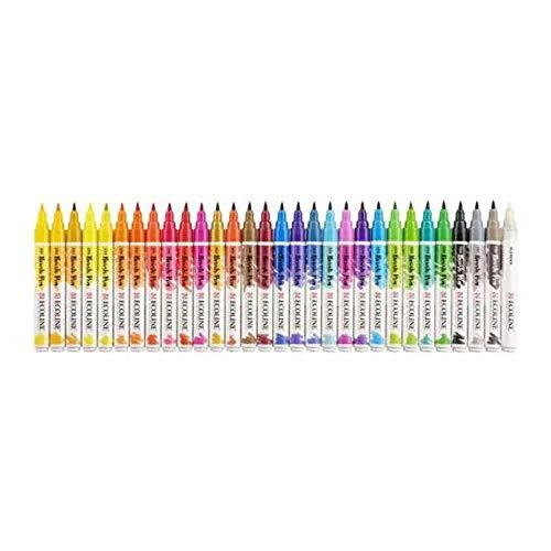 Ecoline Liquid Watercolor Brush Pen Indigo (11505330)