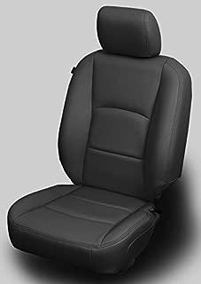 Katzkin 2013-2017 Dodge Ram 1500 2500 3500 Crew Cab Katzkin Leather Front Seats Only