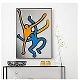 GIRDSS Keith Harin Montreux Jazz Festival Berühmtes Bild