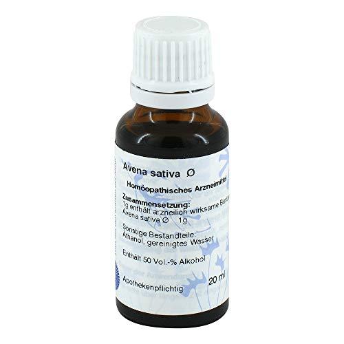 AVENA SATIVA Urtinktur 20 ml