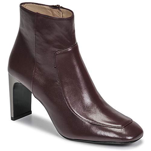 JB Martin Delila Botines/Low Boots Mujeres Viña - 41 - Botines Shoes
