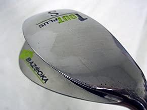 Tour Edge Golf 1Out Plus 56/11 Sand Wedge