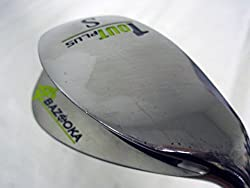 Tour Edge Golf 1Out Plus Sand Wedge