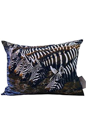 STAPELGOED Kussen Zebra, Print