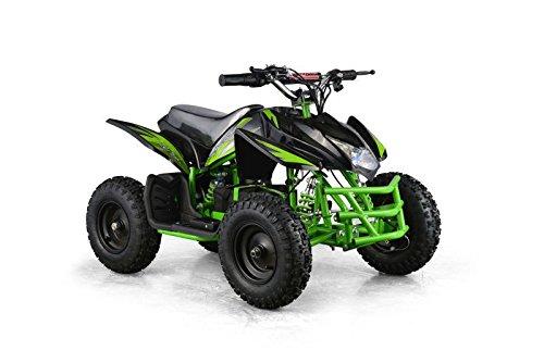 Go-Bowen XW-EA23-G Titan Kids ATV44; Green