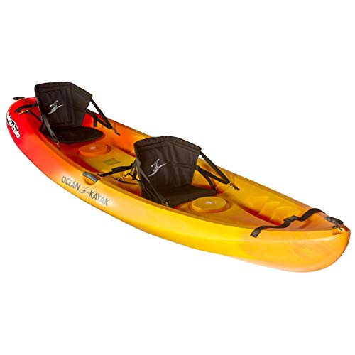Ocean Kayak Malibu Two Tandem Sit-On-Top...