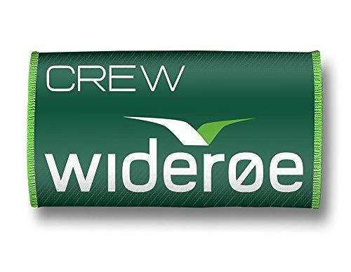 Wideroe Airlines Crew Handle Wrap