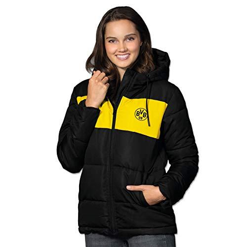 Borussia Dortmund BVB-Winterjacke für Damen XL