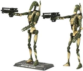 Star Wars - The Saga Collection - Basic Figure Battle Droid