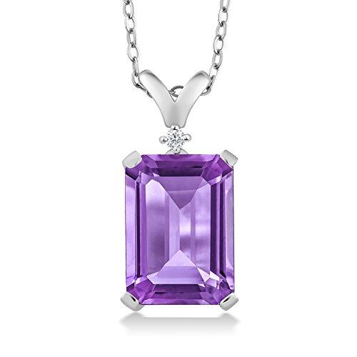 gem stone king amethyst - 4