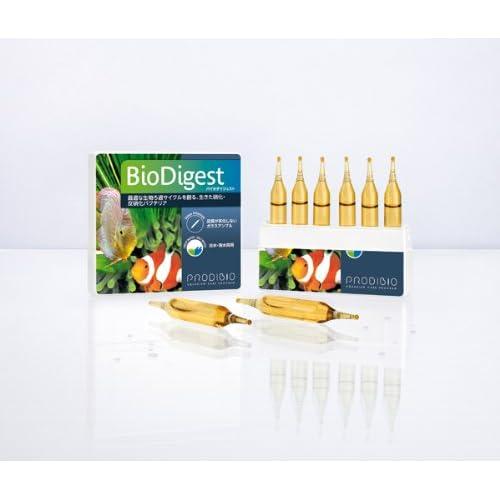 Prodibio - Prodibio BioDigest - 6 ampoules