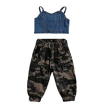 camo pants for girls