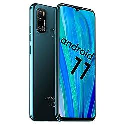 powerful Ulefone Note 9P Unlocked Smartphone (2020) Unlocked Android 10 Phone, Triple Rear Camera…
