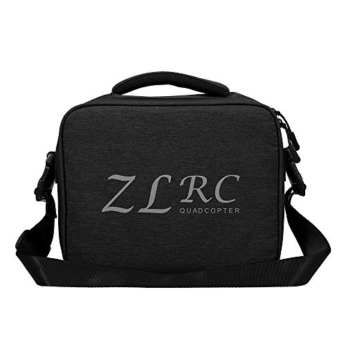 GoolRC Drone Backpack Carrying Case Box Black Storage Bag for CSJ-X7 Beast SG906 X193 RC Quadcopter