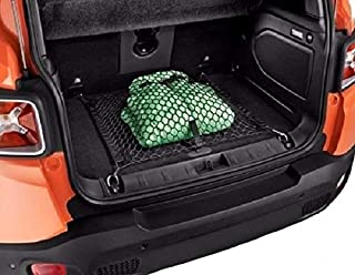 Envelope + Floor Trunk Cargo Nets For Jeep Compass Jeep Patriot Jeep Renegade