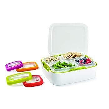 rubbermaid balance meal kit