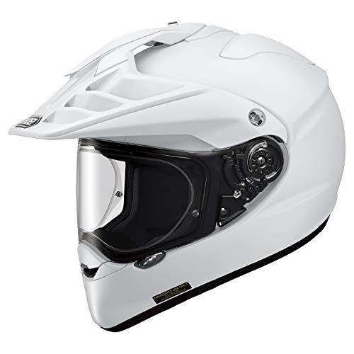 ショウエイホーネットX2ヘルメット(大) (ホワイト)