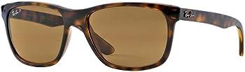 Ray Ban RB4303 Tortoise Frame Unisex Sunglasses