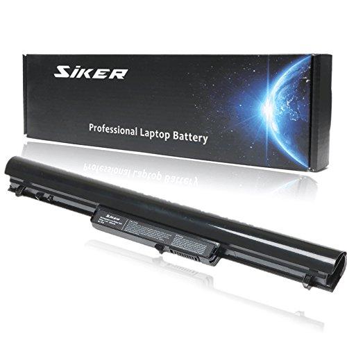 SIKER® 2600MAH Alto Rendimiento Nueva VK04 de batería para HP Pavilion Sleekbook 14-B000 15-B000-15, HP Pavilion 14 15 Ultrabook Series, 694864-851 695192-001 H4Q45AA HSTNN-YB4D
