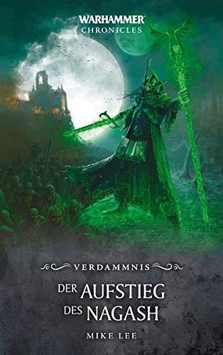 Warhammer - Der Aufstieg des Nagash: Verdammnis