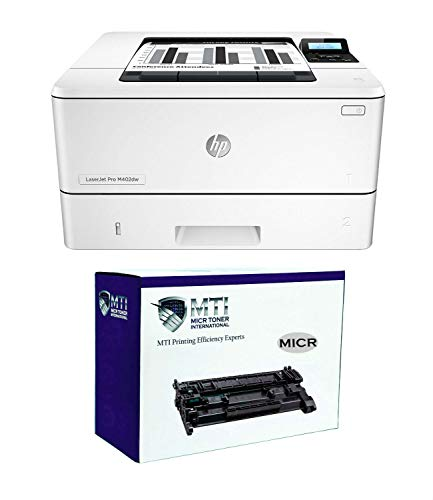 MICR Toner International Laserjet M402dw...