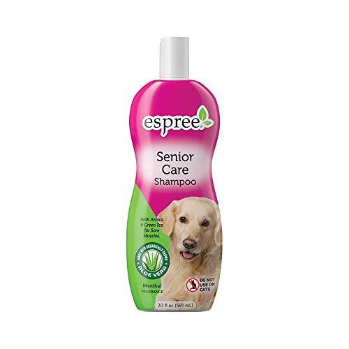Espree Senior Care Shampoo für Hunde