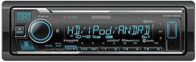 Kenwood Excelon KMM-X503 Digital Media Receiver