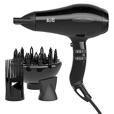 Amazon - test Save 75%: JINRI Hair Dryer Sterilization Professional Salon Ionic Sterilization H…