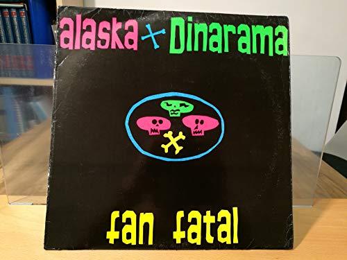 Antiguo Vinilo - Old Vinyl : ALASKA Y DINARAMA : Fan Fatal