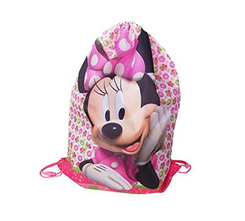 Pack Cadeau Naissance Bébé Fille Minnie Mouse