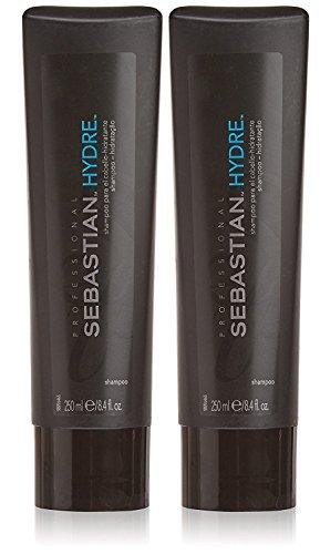 Sebastian 2 er Pack Sebastian Hydre Shampoo 250 ml