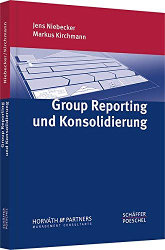 Group Reporting und Konsolidierung: Optimierung der internen und externen Berichterstattung, Ansätze zur Prozessverbesserung, effiziente Unterstützung der Berichtsprozesse