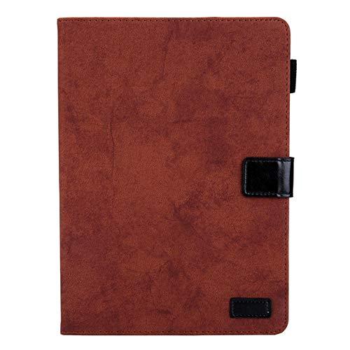 YYLKKB para iPad 10.2 para iPad Case 7ª generación 2019 Simple Negocio Tablet Holder Protector DE Drop PROTECCIÓN DE LA Tabla APROXIMADA Cubierta-3