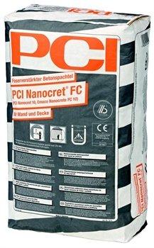 PCI Nanocret FC Feinspachtel 25kg