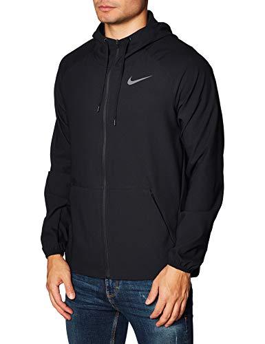 Nike Herren CK1909-010 Jacke, Schwarz/Dunkelgrau, XL, Black/Dark Grey